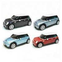 Buy cheap RC Mini Coopers product